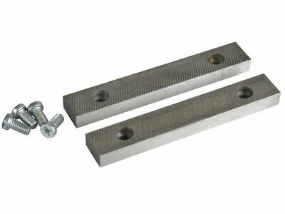 PT.D Replacement Pair Jaws & Screws 150mm (6in) 25 Vice RECPTO25