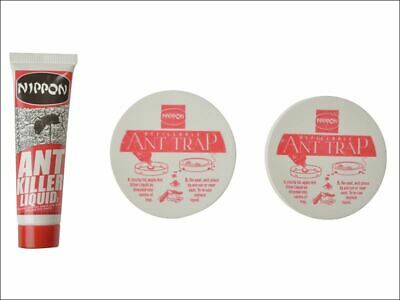 Nippon Ant Control System Twin Pack VTXACS