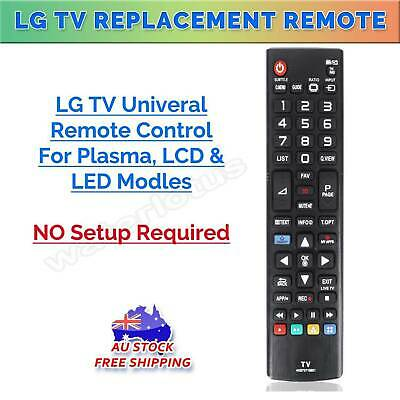 Professional AKB73715 For LG Replacement Remote Control For LCD, LED,Smart 3D TV