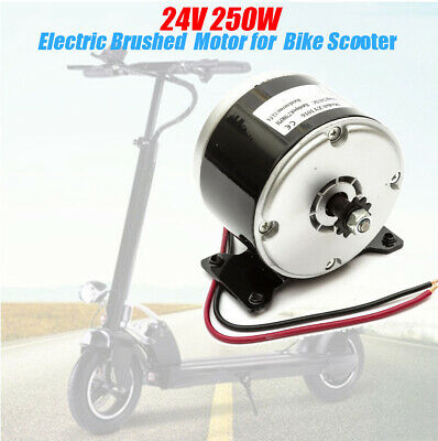 ELECTRIC SCOOTER MY1016 BIKE MOTOR ENGINE 24 VOLT 250W CURRIE U ST08