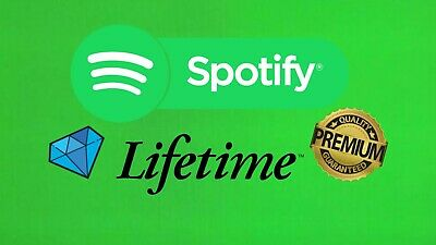 💎Spotify Premium Lifetime Upgrade Warranty New or Old Account💎