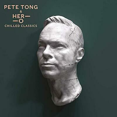 Pete Tong HER-O Jules Buckley - Chilled Classics (NEW 2 VINYL LP)
