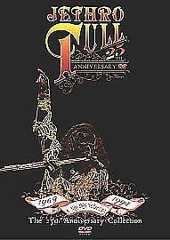 Jethro Tull - A New Day Yesterday (DVD, 2003)