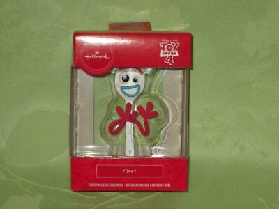 Hallmark ~ 2019 ~ FORKY ~ Red Box ~ Toy Story 4 ~ free shipping
