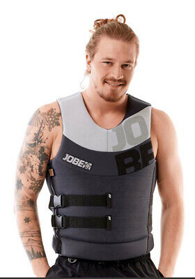 Gilet jet ski H 3XL - Jobe Neo side entry Vest Men