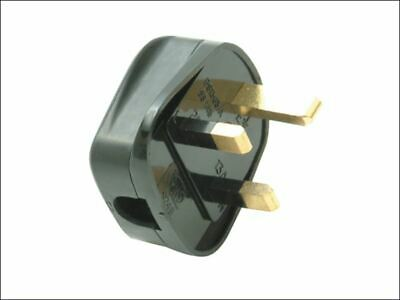 White 13A Fused Plug (Trade Pack of 20) SMJTW13FP