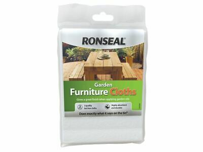 Garden Furniture Cloth (Pack 3) RSLGFC
