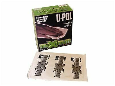 High-Performance Tack Cloths (Pack of 10) UPOTRAG10