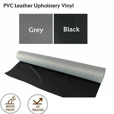 Auto&Marine Vinyl Faux Leather Upholstery Repair in/Patch Up Seat Shole Shedding