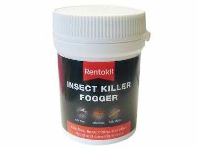 Insect Killer Foggers Twin Pack RKLFI65