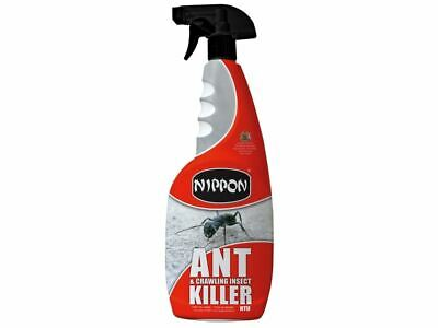 Nippon Ant Killer Ready To Use Spray 750ml VTXAKS750