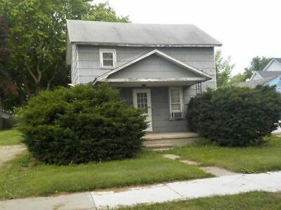 4  Bedroom Home In BAY CITY MI | NO RESERVE | 60K ARV