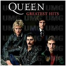 Greatest Hits 1 (2011 Remaster) by Queen | CD | condition good