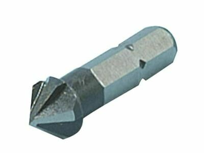 High Speed Steel Countersink - Wood (up to No.16) HLLXCW15