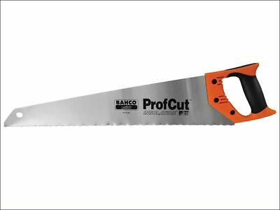 ProfCut Insulation Saw with New Waved Toothing 550mm (22in) 7tpi BAHPC22INS