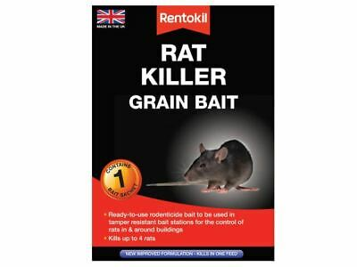 Rat Killer Grain Bait 1 Sachet RKLPSR31