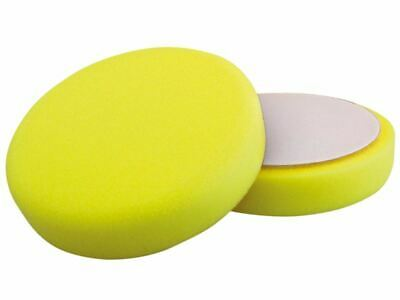 Yellow Soft Finishing Pad 150mm FLE44735