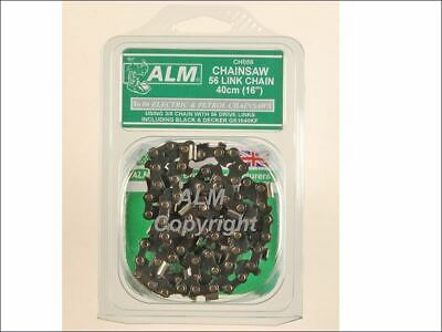 CH056 Chainsaw Chain 3/8in x 56 links - Fits 40cm Bars ALMCH056