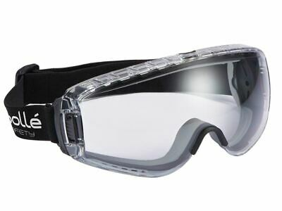 PILOT Safety Goggles Clear BOLPILOPSI
