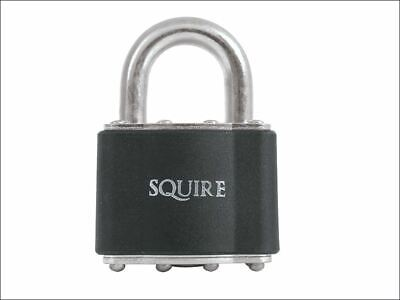 39 Stronglock Padlock 51mm Open Shackle HSQ39