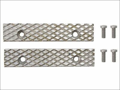 Replacement Steel Jaws For VM3 Vice FAIVM3JAWS