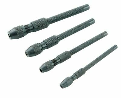 Pin Vice Set 4 Piece FAIPINVICES4
