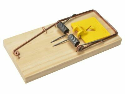 Wooden Rat Trap RKLPSW106