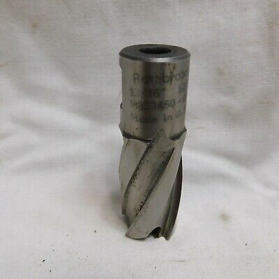 "Rotabroach 13/16"" X 1"" Annular Cutter Bit"