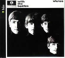 With the Beatles-Stereo Remaster by Beatles,the | CD | condition good