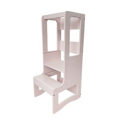 Learning Tower® Blush pink. Toddler tower, MY HAPPY HELPERS