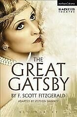 Great Gatsby, Paperback by Fitzgerald, F. Scott, Brand New, Free shipping in ...