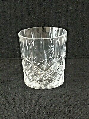 Marquis By Waterford Crystal Markham Double Old Fashion Glass