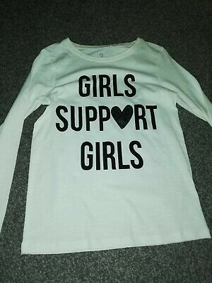 Girls Next Age 9 Years Top BNWT Ideal Christmas Present