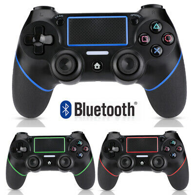 2019 New Wireless Bluetooth Gamepad Controller for Dualshock4 PS4 PlayStation 4