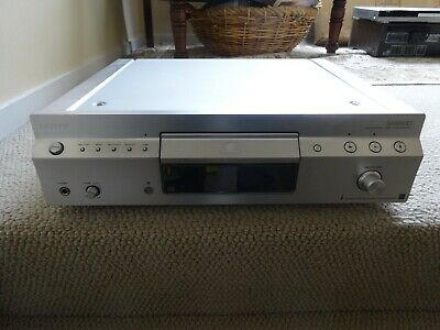 Sony SCD-XA9000ES Super Audio SACD/CD Player - Audiophile
