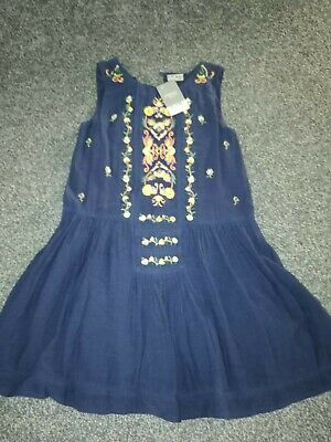Girls Next Age 8 Years BNWT Dress Ideal Christmas Present