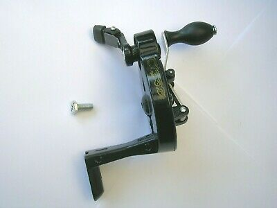 Hand Crank For Vintage Singer Sewing Machine 99K/66K/15K/201K/27K/28K/128K/127K