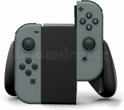 Comfortable Handle Rubber Gamepad Grips Holder for NS Nintendo Switch Joy-Con