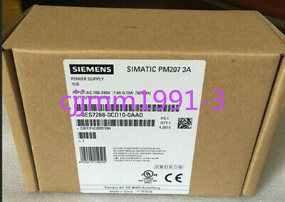 1PC New in Box Siemens PLC 6ES7 288-0CD10-0AA0