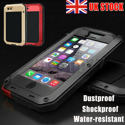 Shockproof Heavy Duty Tough Armour Case Cover For Apple Iphone 11 Xr 8 7 6 5Plus