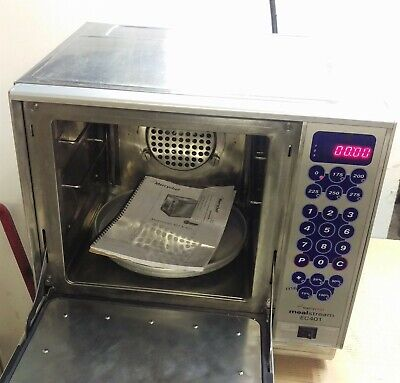 Merrychef  EC401 COMBINATION CONVECTION MICROWAVE OVEN 13 AMP PLUG + 6M Warranty