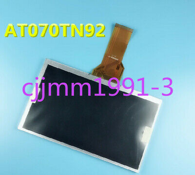 1PC NEW For 7inch LCD Screen Display Panel AT070TN92