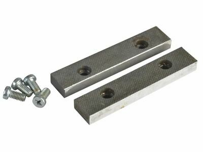 PT.D Replacement Pair Jaws & Screws 125mm (5in) for 5 Vice RECPTD5