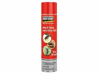 Wasp & Flying Insect Killer Spray 300ml PRCPSWFIK