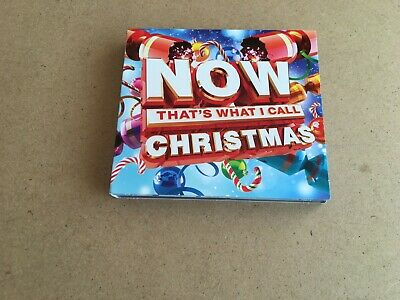 Now That's What I Call Christmas...3 Cd Set