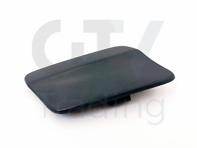Genuine Audi RS4 13-16 Front Bumper Towing Eye Cover 8K0807241FGRU