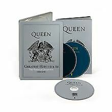The Platinum Collection (Limited Steelbook) by Queen | CD | condition very good