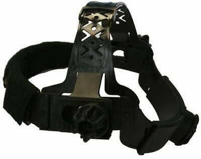 06-HG ComfaGear Ratchet Headgear with Deluxe Sweatband for Welding Helmets