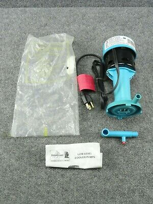 Little Giant Pump Company CP-652T-LL Swamp Cooler Water Pump New 540166