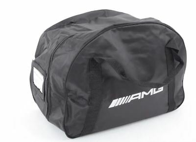 New Genuine Mercedes-Benz C-Class W204 AMG Indoor Car Cover A2048990086 OEM
